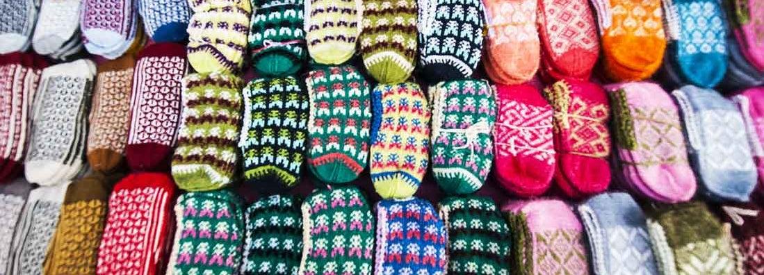 Sock shop insurance