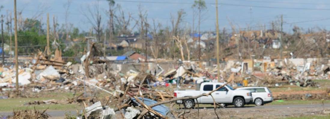 Mobile Alabama Tornado Insurance