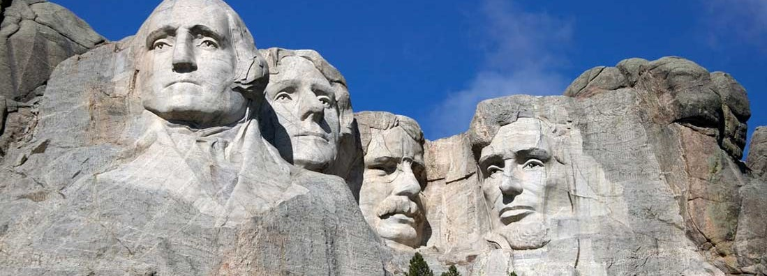 How to insure Mount Rushmore