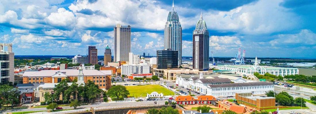Alabama Commercial Property Insurance