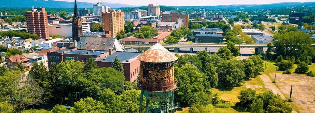 Wilkes Barre Pennsylvania business insurance