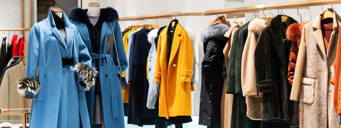 Coat store insurance