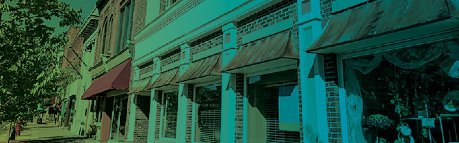 Main Street America Image