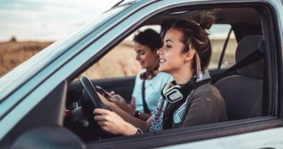 understanding driver exclusions