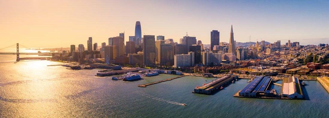 San Francisco California business insurance