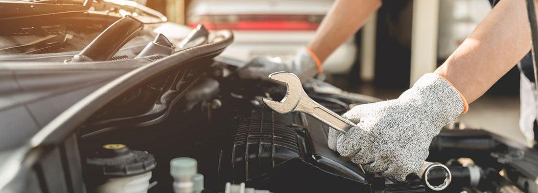 Massachusetts Garage Keepers Insurance