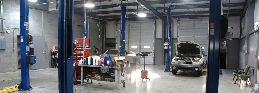Arizona Garage Keepers Insurance