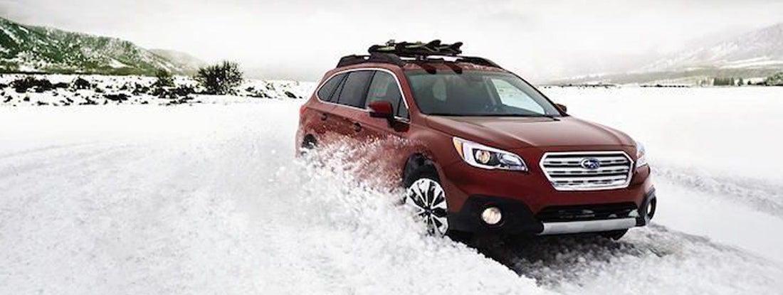 best winter car