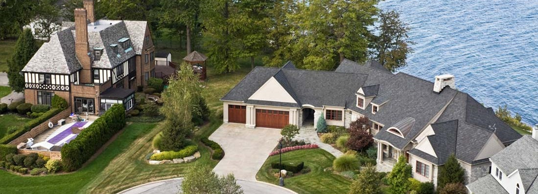 Lorain Ohio homeowners insurance