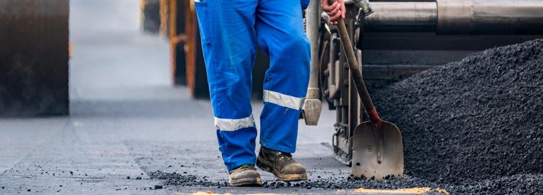 Blacktop Contractor Insurance
