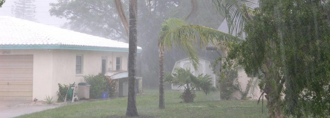 Davie Florida Hurricane Insurance