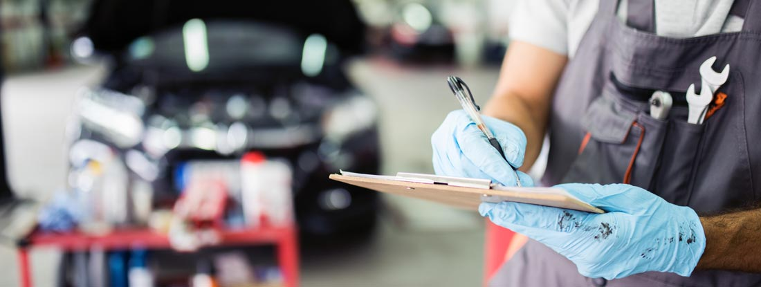 Mechanic Expertise and Services with an extended car warranty