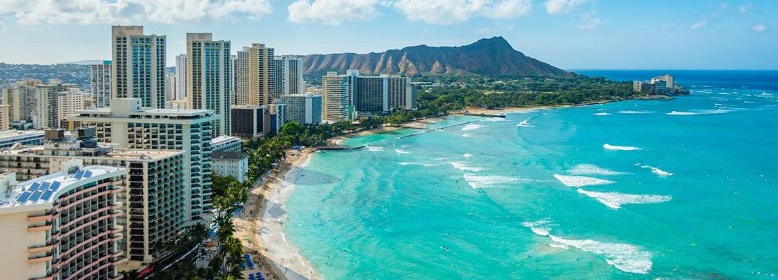 Honolulu Hawaii business insurance