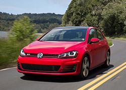Volkswagen Golf GR