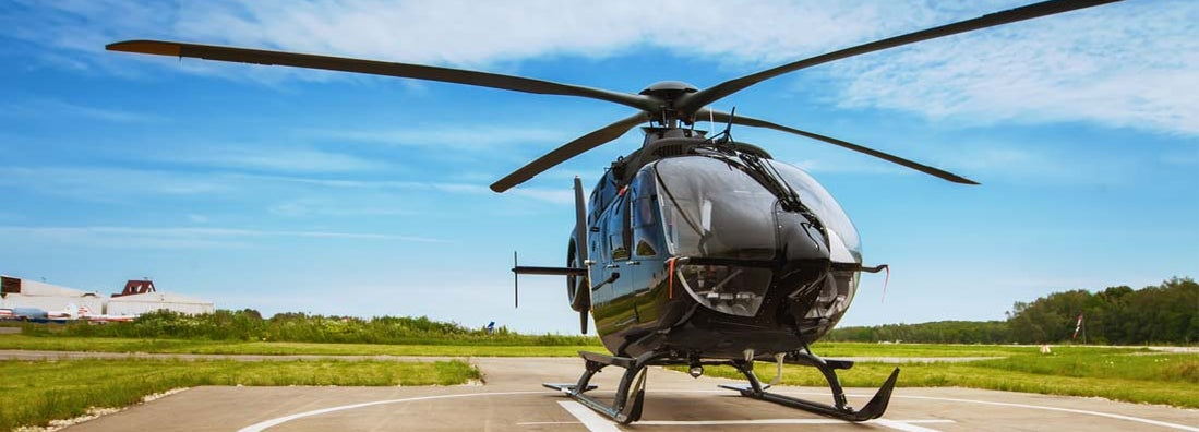 Helicopter Insurance