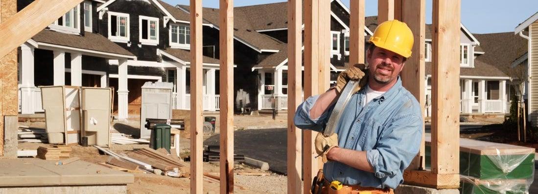 Kentucky Builders Risk Insurance