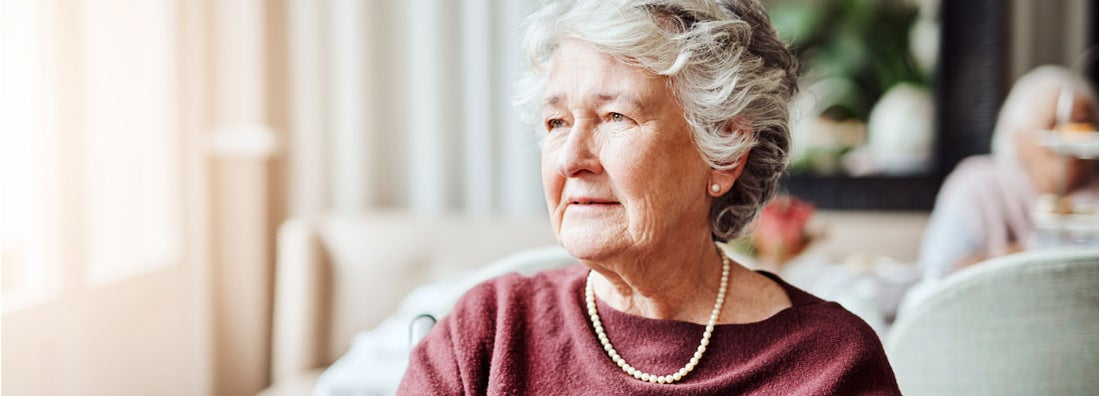Traditional long term care companies