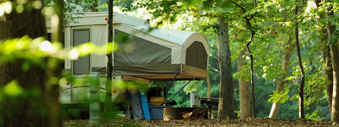 Pop Up Tent Trailer Insurance