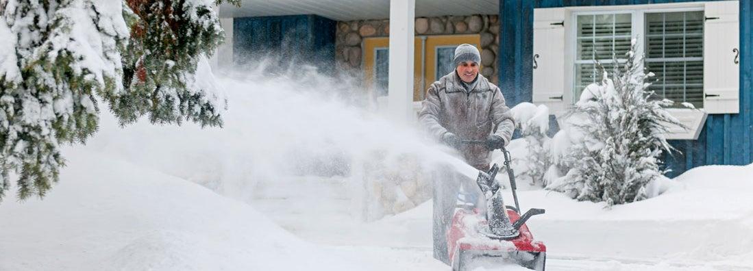 Snow Removal Service Insurance