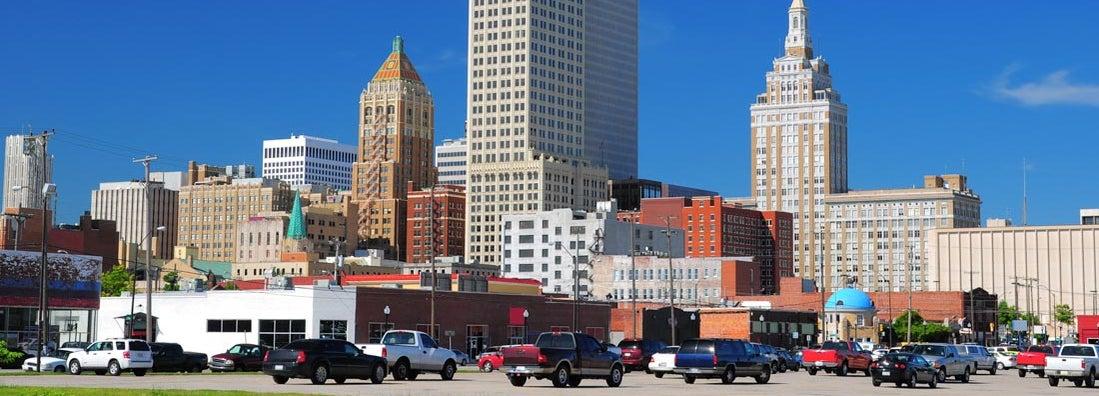 Tulsa Oklahoma car insurance