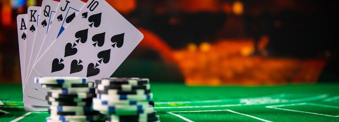 How to insure a Vegas casino