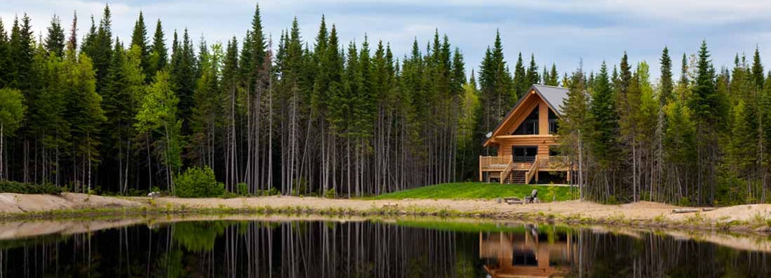 Cabin Insurance Quotes