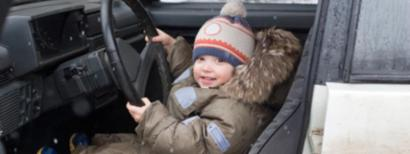 Parents guide to winterizing car