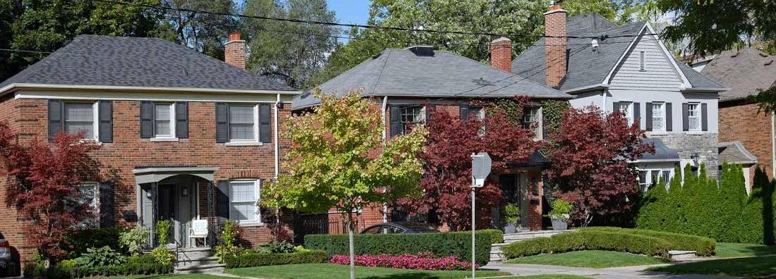 Wayne Michigan Homeowners Insurance