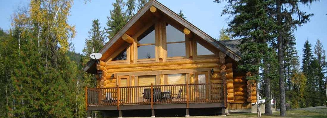 Cabin Insurance Coverage