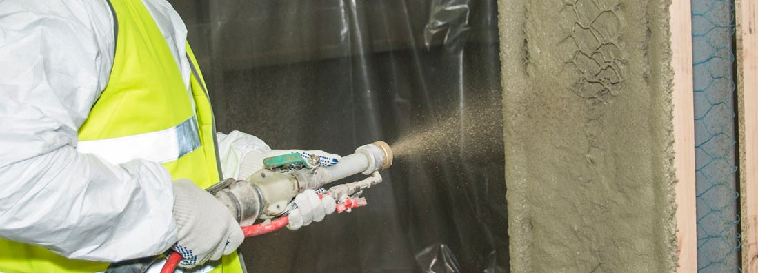 Fireproofing Contractor Insurance