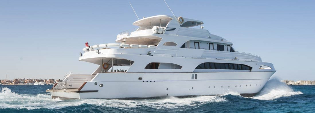 Mega Yacht Insurance