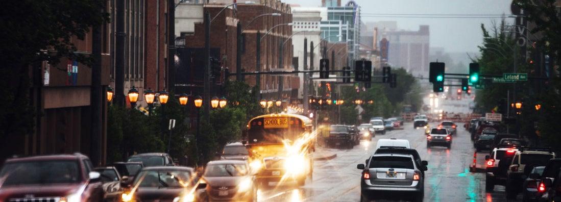 St Louis Missouri car insurance