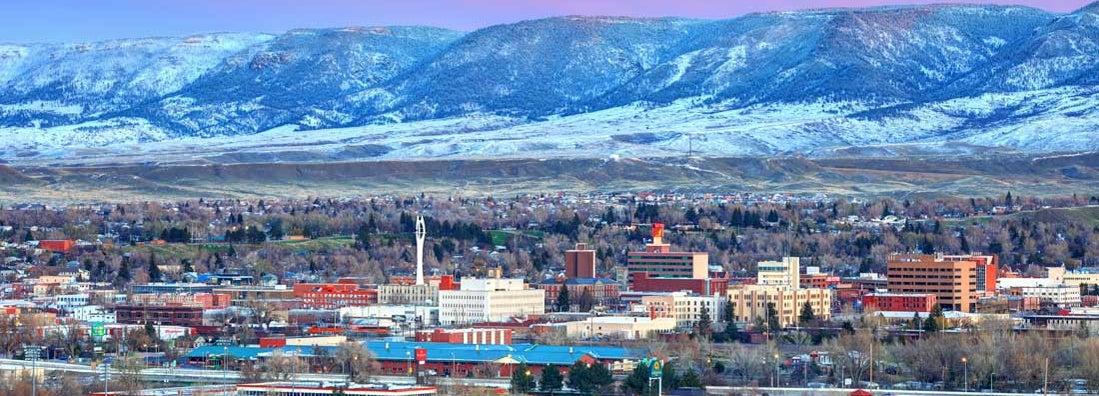 Casper Wyoming business insurance