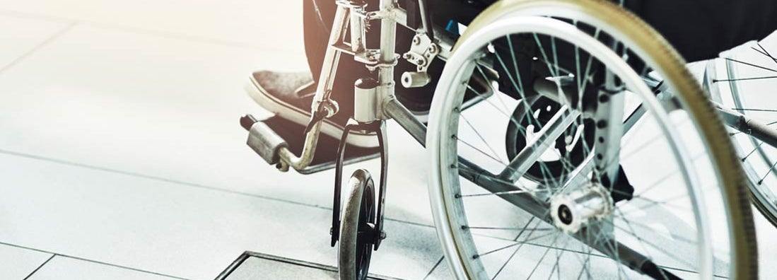 State Disability insurance programs