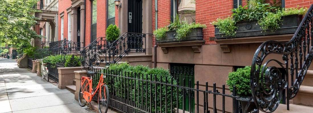 New York New York homeowners insurance
