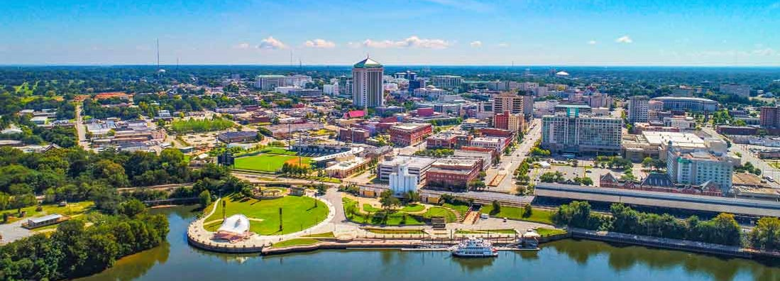 Montgomery, Alabama Life Insurance