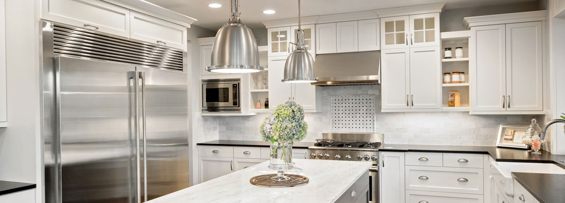When should I replace the appliances in my home