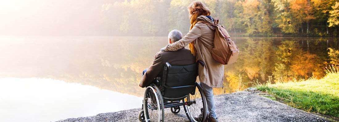 Residual disability insurance