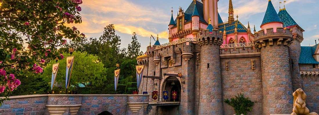 How to insure Disneyland