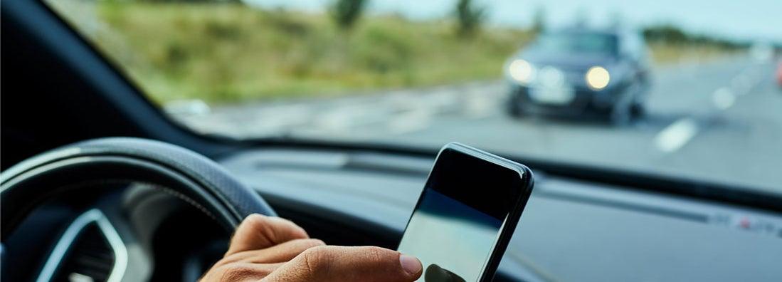 Idaho distracted driving laws