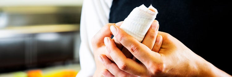 What Workers' Compensation Coverage Looks Like for a Restaurant