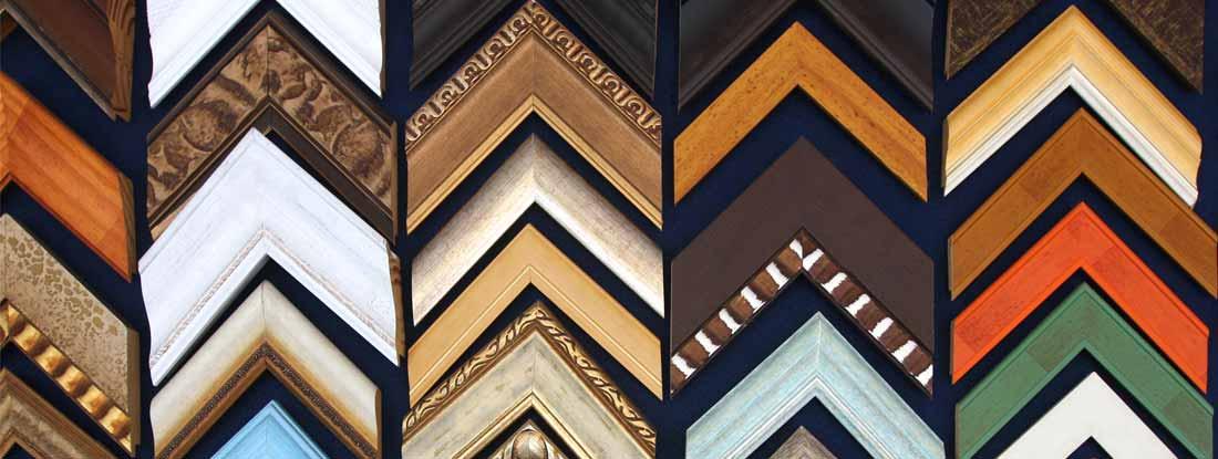 Custom picture frame shop insurance