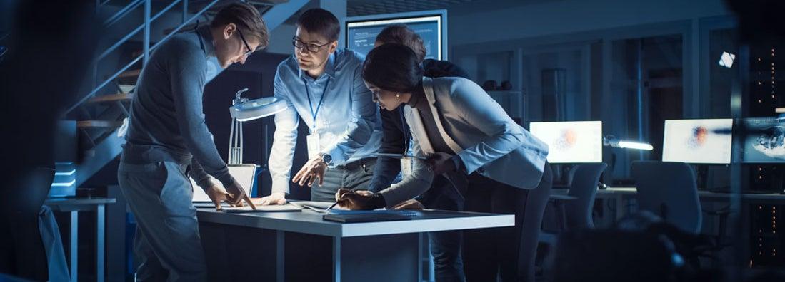 DC Cyber Liability Insurance