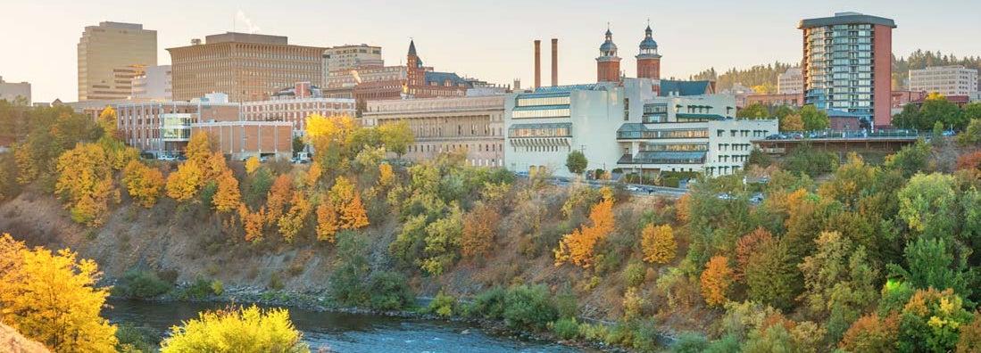 Spokane Washington business insurance