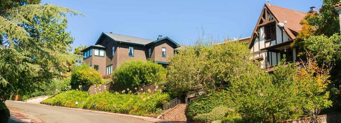 Oakland California Homeowners Insurance
