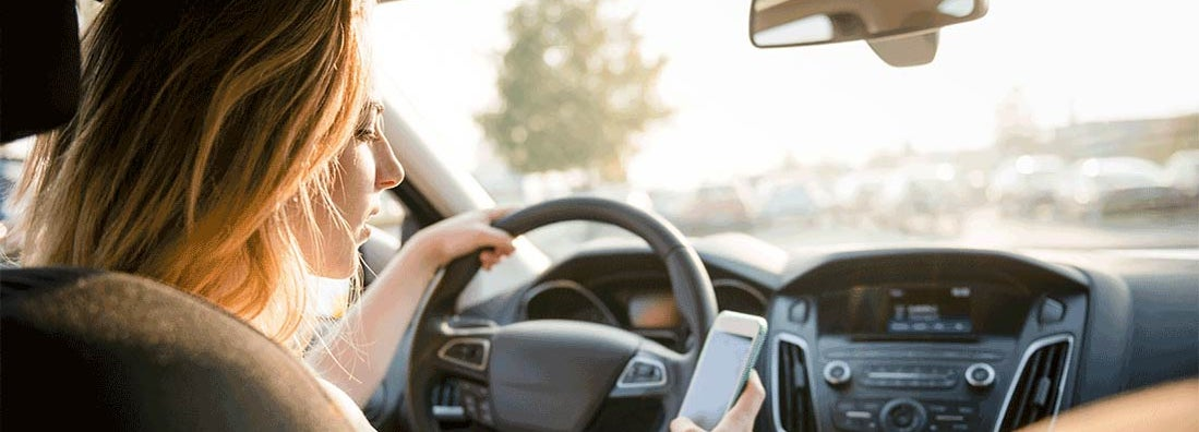 Distracted Driving Laws in Illinois