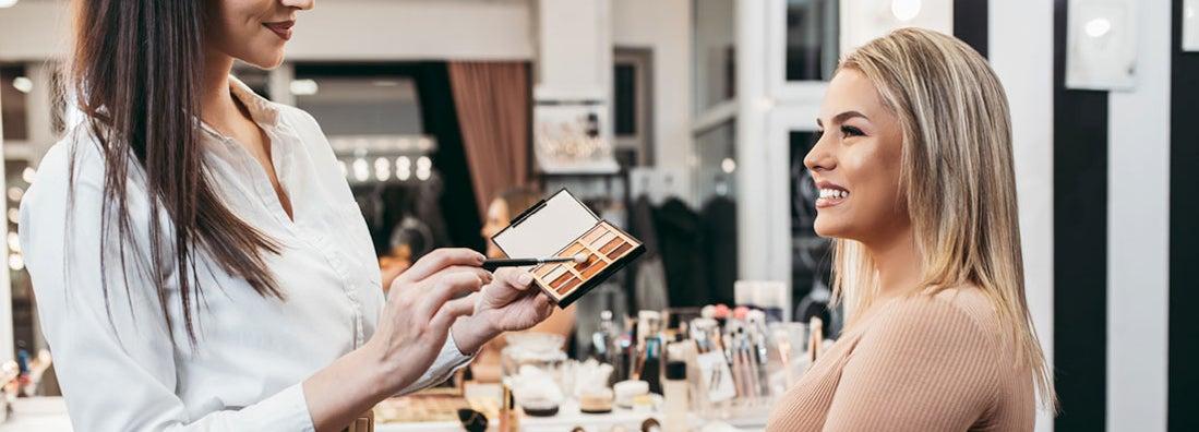 Makeup Salon Insurance