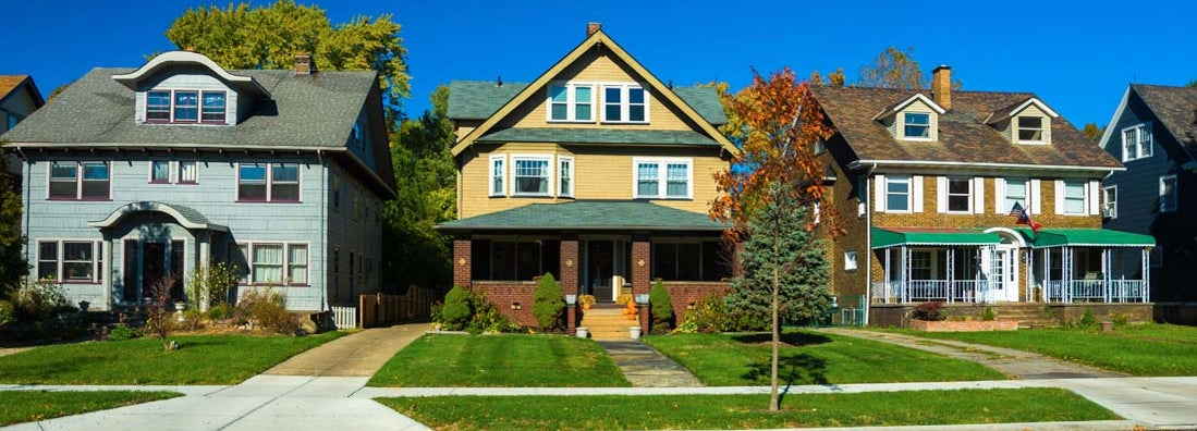 Cleveland Heights Ohio homeowners insurance