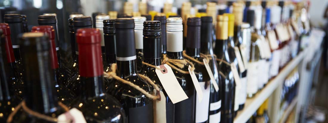 Packaged liquor store insurance