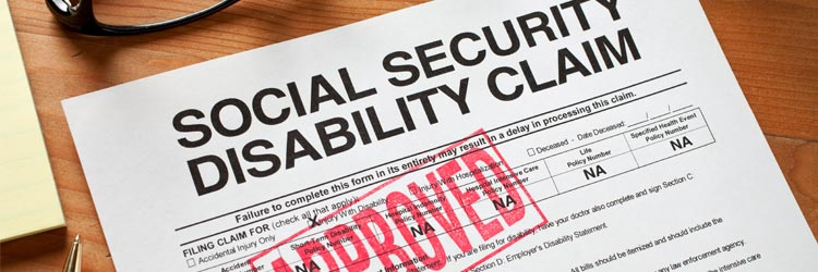 Social security disability insurance programs